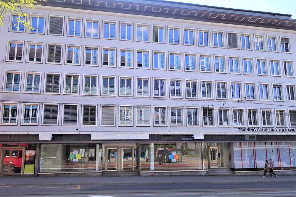 Academia Languages Bern